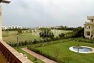 Apartamento de 2 habitaciones a 700 m de la playa Almería