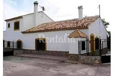 Nice Outdoors Murcia Murcia Countryside villa