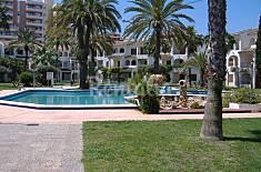 Apartamento alquiler a 20 m playa Mediterraneo Murcia