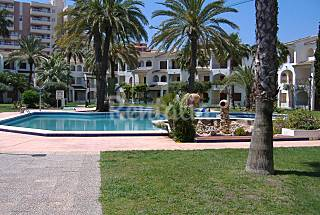 Apartment for rent only 20 meters from the beach Murcia