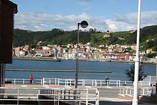 Alboradas dos apartamentos turistico vistas playa  Asturias
