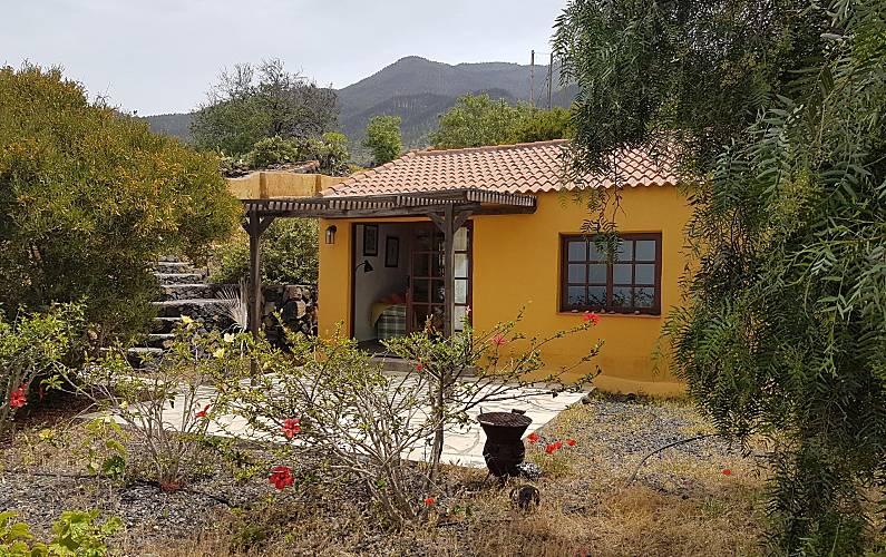 Apartamento en alquiler en la palma cuatro caminos los llanos de aridane la palma - Casas de alquiler en los llanos de aridane ...