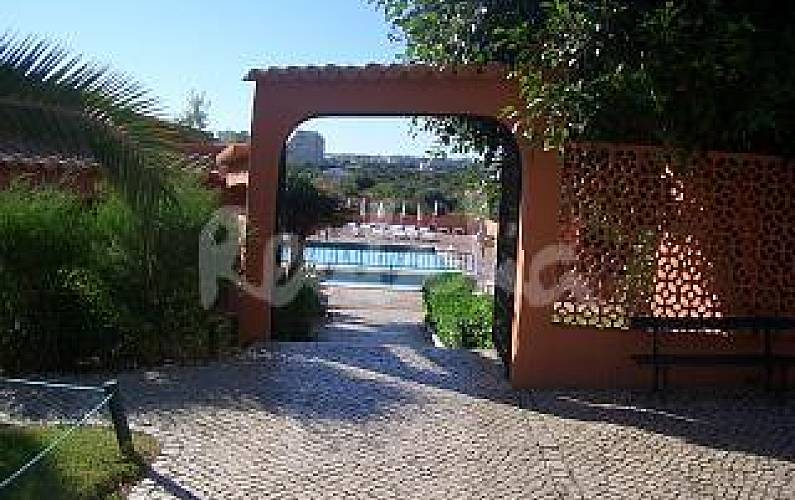 T1 Jardim Algarve-Faro Portimão Apartamento - Jardim