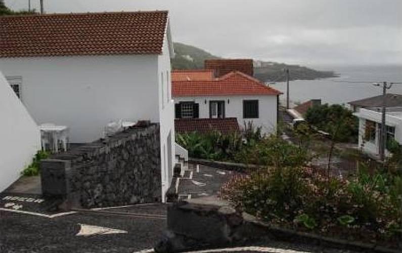 2 Garden Pico Island Lajes do Pico homes - Garden
