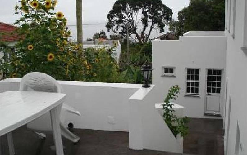 2 Terrace Pico Island Lajes do Pico homes - Terrace
