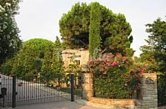 Casa de 2 habitaciones a 200 m de la playa Girona/Gerona
