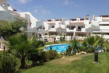 Relaxe, Piscina Huelva Isla Cristina Apartamento
