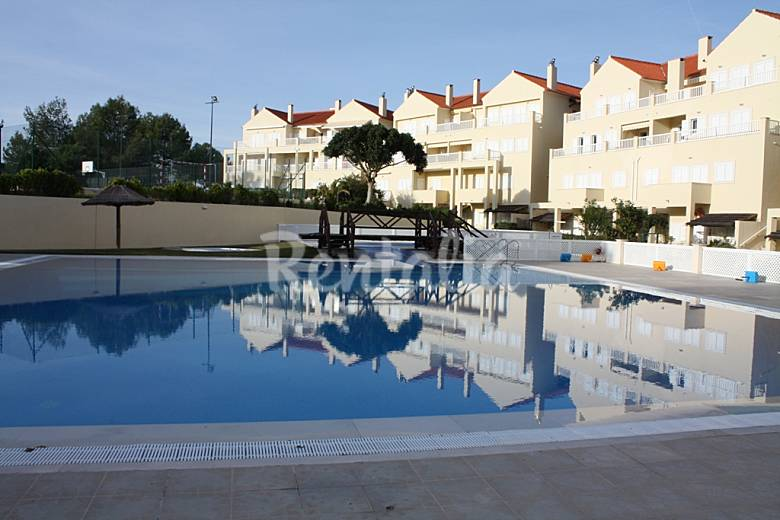 Apartment Swimming pool Setúbal Grândola Apartment