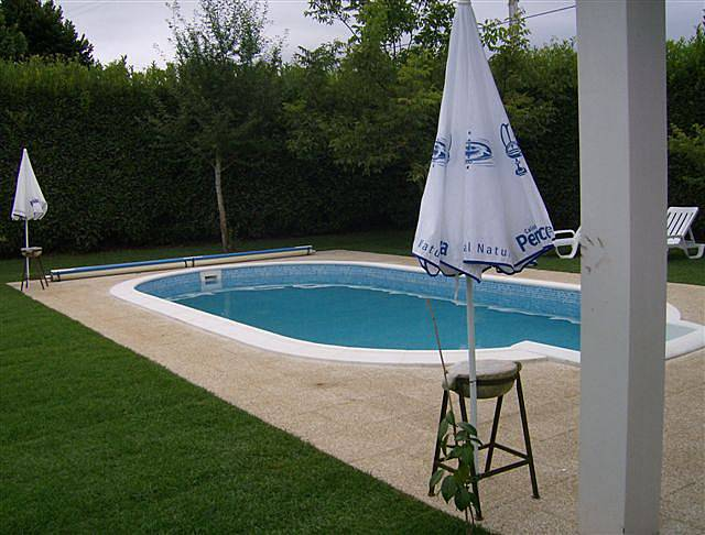 Casa con piscina cerveira viana do castelo vila nova for Piscinas viana
