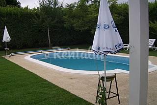 House with pool - Cerveira - Viana do Castelo Viana do Castelo