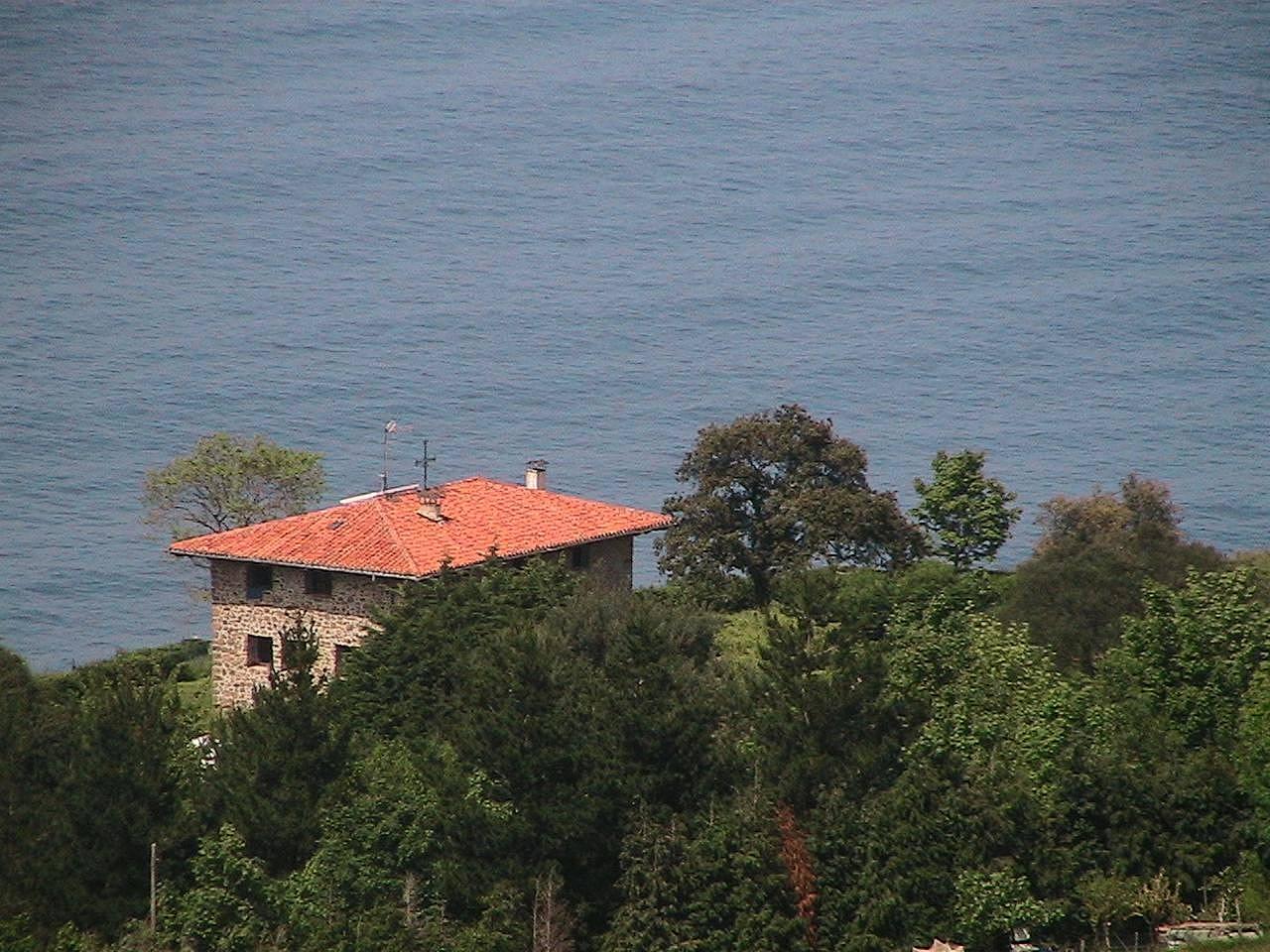 Alquiler vacaciones apartamentos y casas rurales en euskadi pa s vasco espa a - Casas rurales pais vasco alquiler integro ...