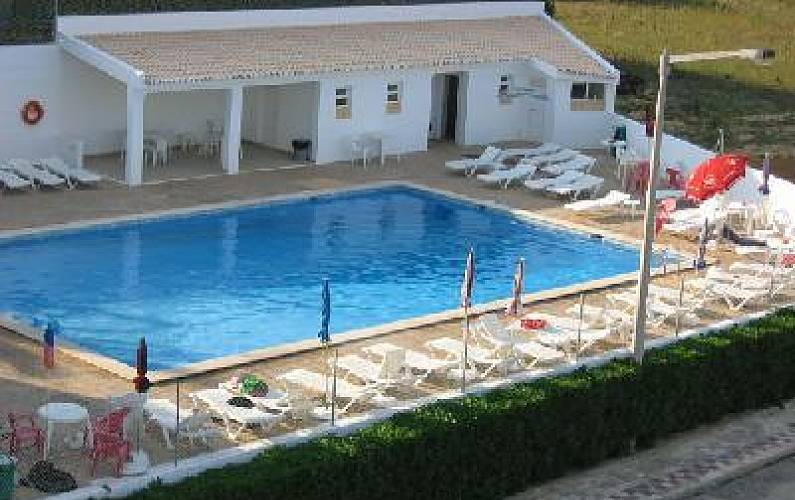 2 Vistas desde la casa Algarve-Faro Albufeira Apartamento - Vistas desde la casa