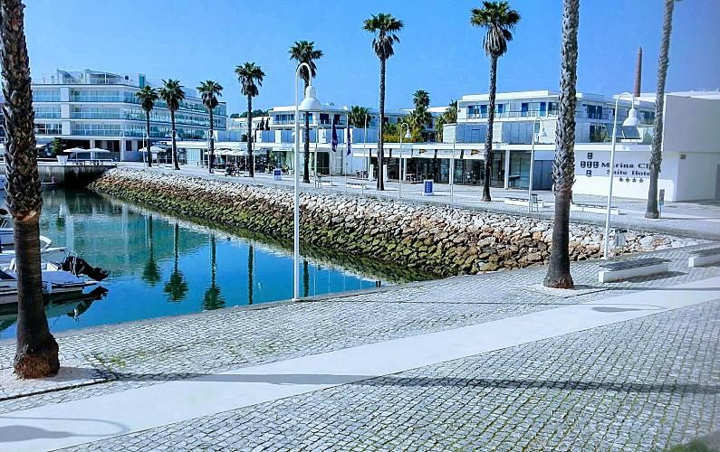 Apartamento Algarve-Faro Lagos Apartamento -