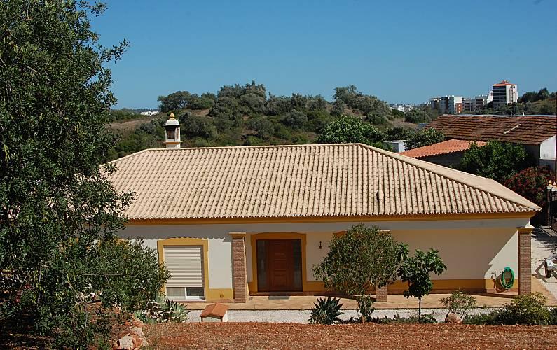 Villa Outdoors Algarve-Faro Portimão villa - Outdoors