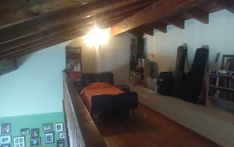 Villa Bedroom Algarve-Faro Portimão villa - Bedroom