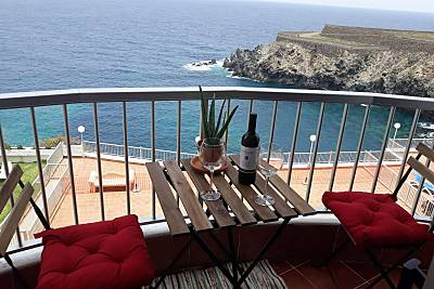 Bonito estudio con acceso piscina Tenerife