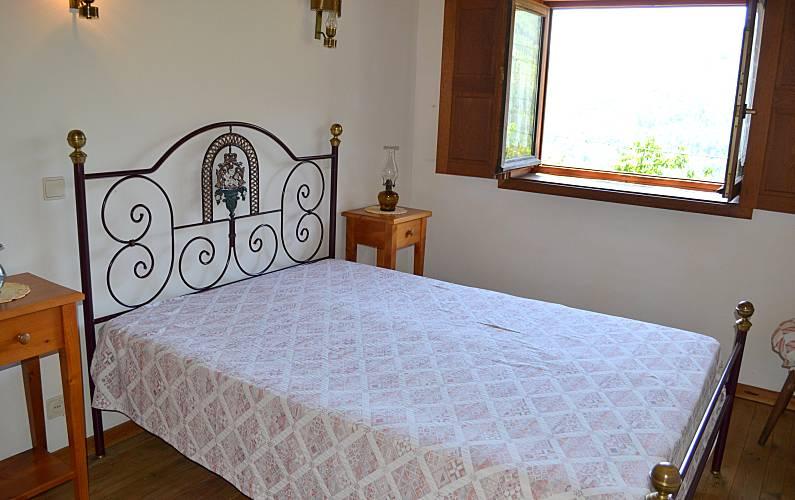 Casa Braga Terras de Bouro Casa rural -