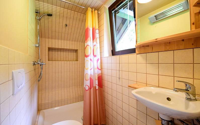 Villa for 6 people in Kostel Southeast Slovenia -
