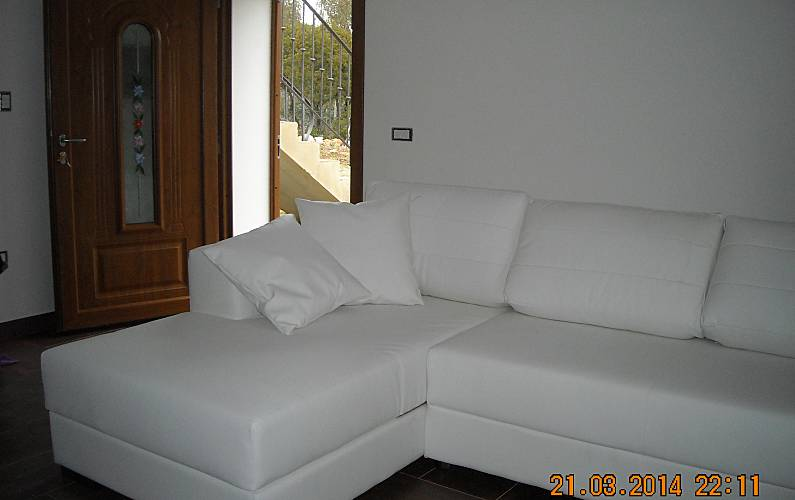 House Ogliastra Cardedu Apartment -