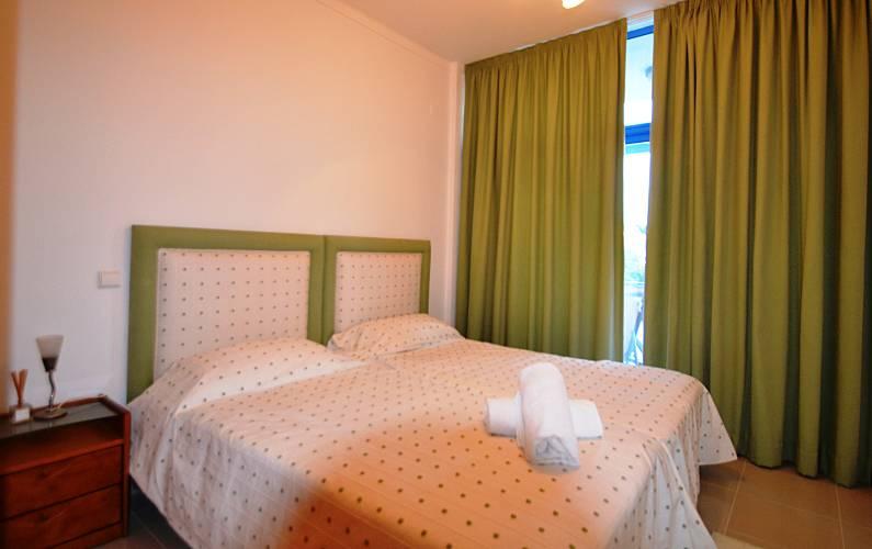 Magnifico Quarto Algarve-Faro Loulé Apartamento - Quarto