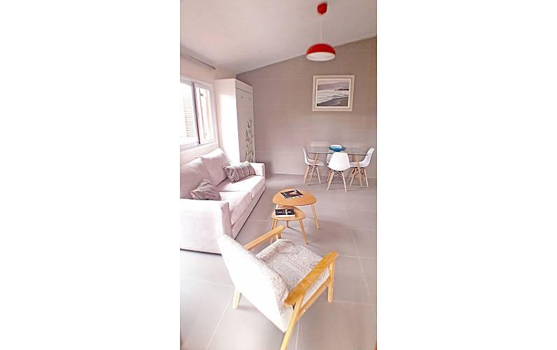 Cozy Living-room Gran Canaria San Bartolomé de Tirajana House - Living-room