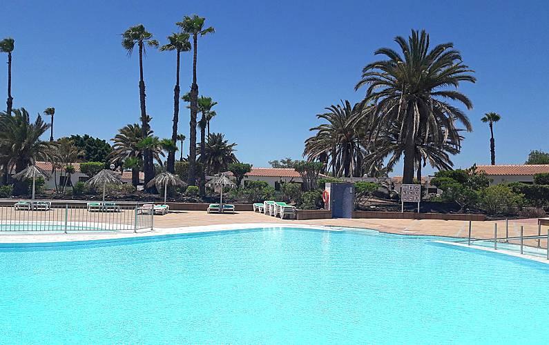 Cozy Swimming pool Gran Canaria San Bartolomé de Tirajana House - Swimming pool