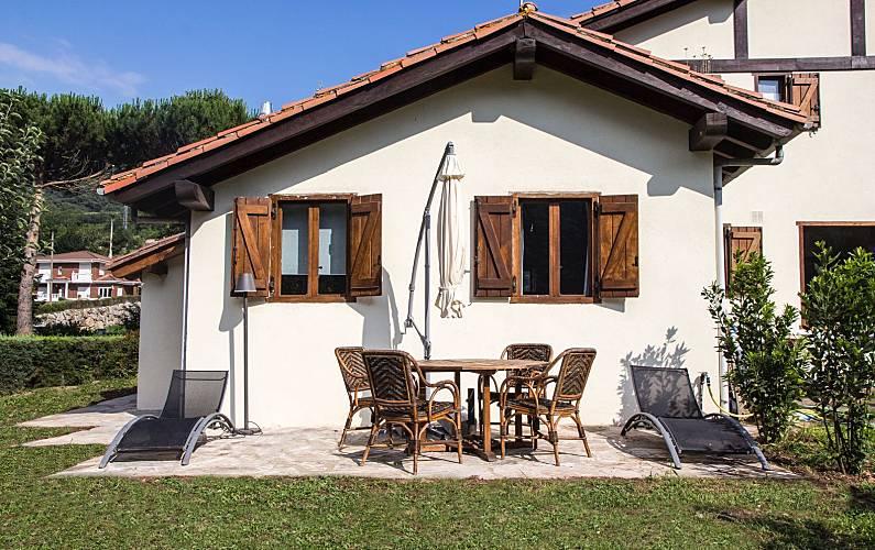 Casa para 4-6 personas en Potes Cantabria