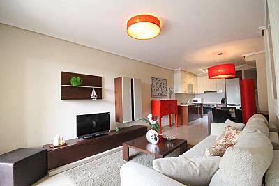 Appartamento in affitto nel centro di La Tejita Tenerife