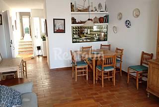 Apartamento 3 habitaciones a 50 m de una cala Menorca