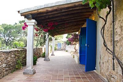 Casa Es Torrent para 4 personas  Formentera