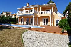Villa for rent only 1000 meters from the beach Algarve-Faro