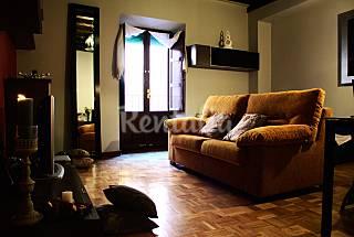 Apartment with 1 bedroom in Segovia Segovia