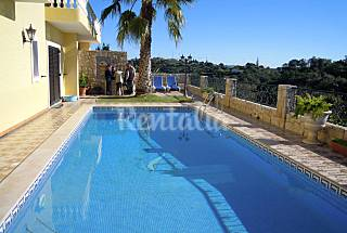 Vivenda com 3 quartos a 8 km da praia Algarve-Faro