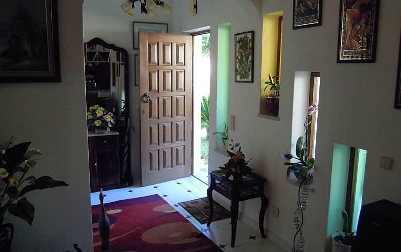 Villa Indoors Algarve-Faro Silves villa - Indoors
