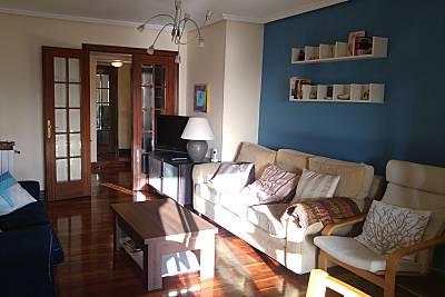 Appartamento in affitto nel centro di Bilbao Biscaglia