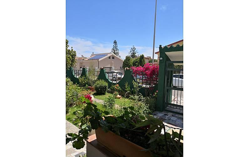 2 Garden Cagliari Capoterra Villas - Garden