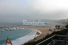 Appartement en location à front de mer Gérone