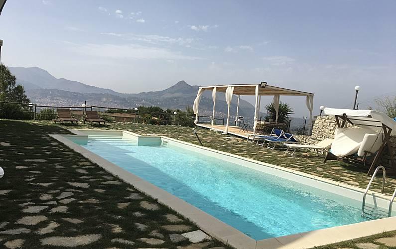 Villa Anny Palermo