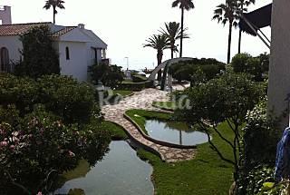 Apartamentos situados Primera línea Playa Romana Castellón