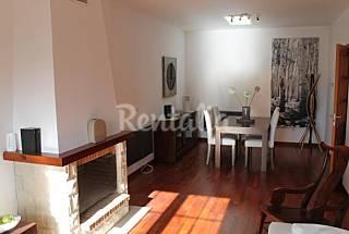 Vega de la selva apartamentos nuevos en alquiler  Teruel