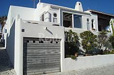 Casa en urbanizacion primera línea de playa Almería