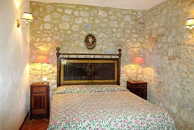 Apartamento para 3 personas en Monteriggioni Siena