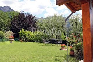 Villa für 6-9 Personen Piani di Bobbio - Valtorta Lecco