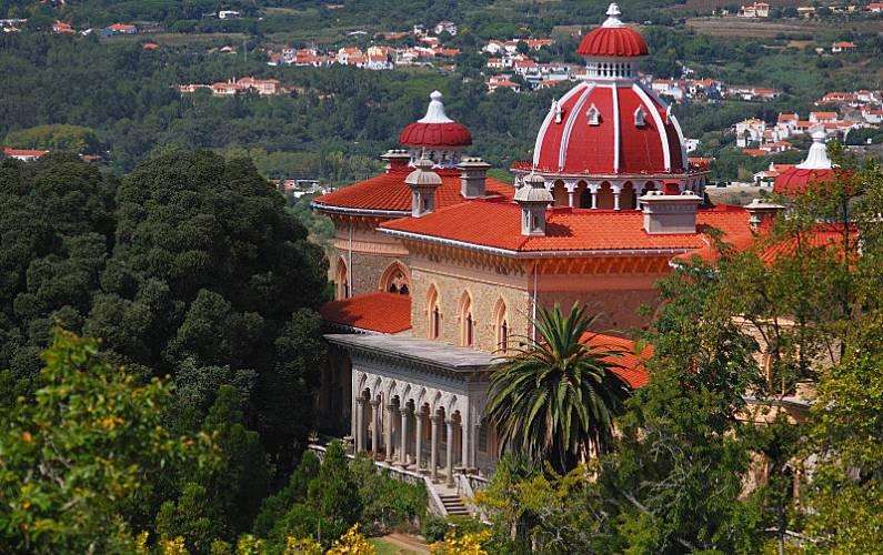 Casa Arredores Lisboa Sintra vivenda - Arredores