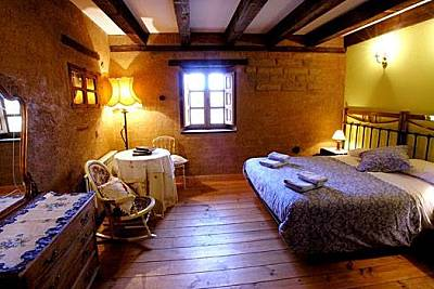 Casa de 6 habitaciones en Castilla y León Burgos