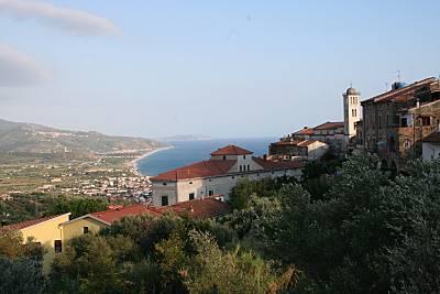 Appartamento con 2 stanze a 2.5 km dalla spiaggia Salerno