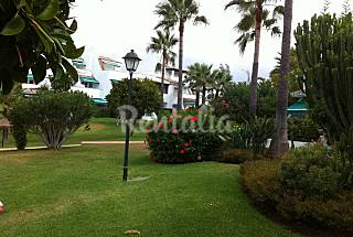 Apartment for 5 people only 30 meters from the beach Málaga