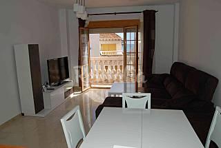Piso Nuevo a 40 m playa. Vistas al Mar Alicante