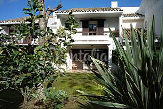 House with 4 bedrooms only 1500 meters from the beach Cádiz