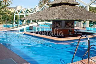 Apartamento de 1 habitación a 50 m de la playa Málaga